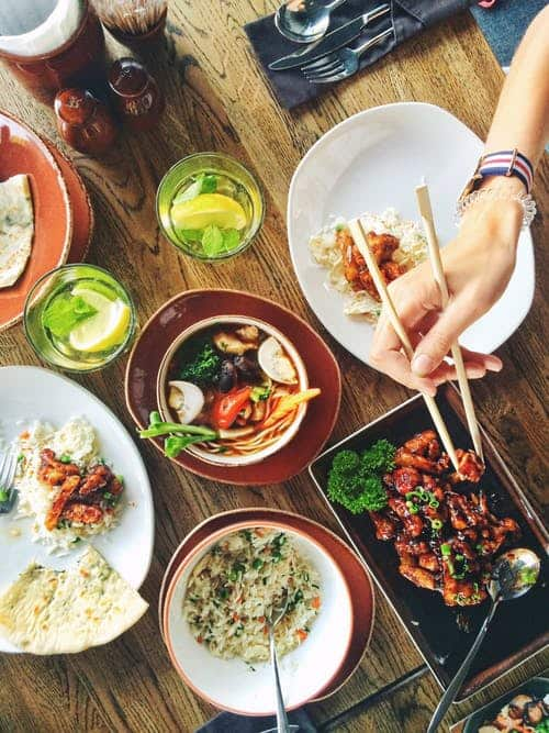 How You Can Prepare Delicious Chinese Food At Your Home