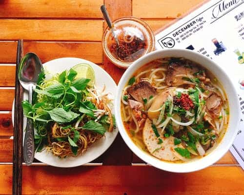 The Cultural Diversity Among The Lovely Malaysian Food