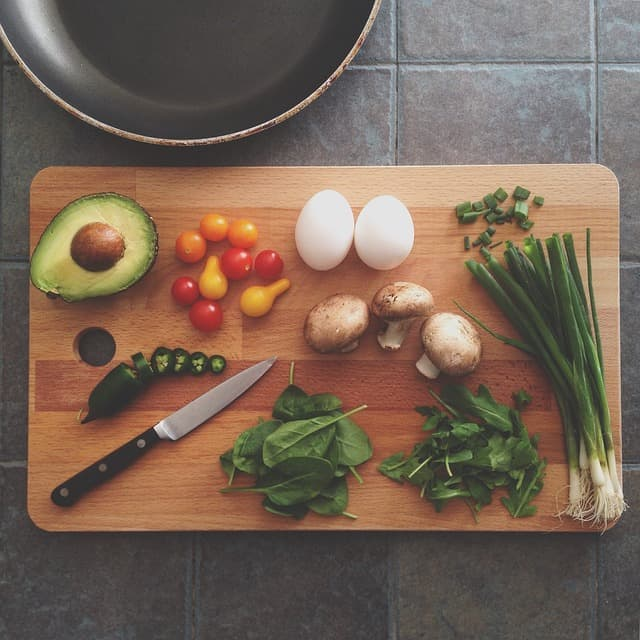 Wooden Chopping Boards Kitchen Tools