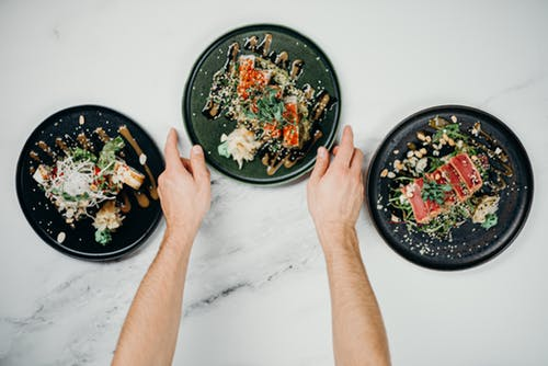 Information On Asian-Inspired Meals That are Common In Australia
