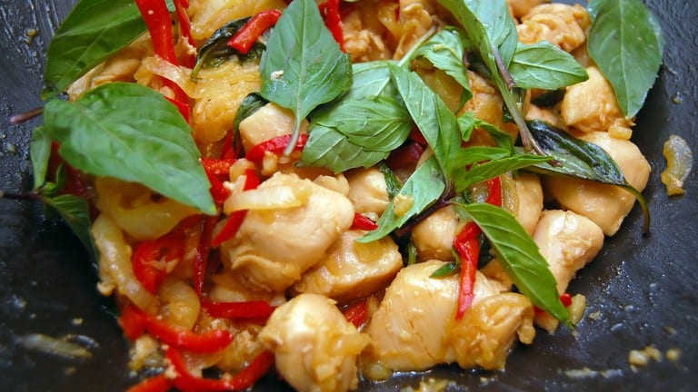 Best Thai food: Top 12 Dishes Of Thailand