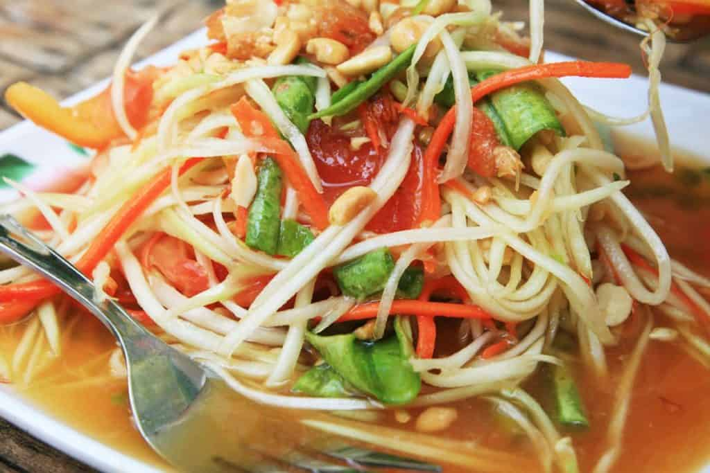 Some Healthiest Foods From Asia. Let Us check Them Out-