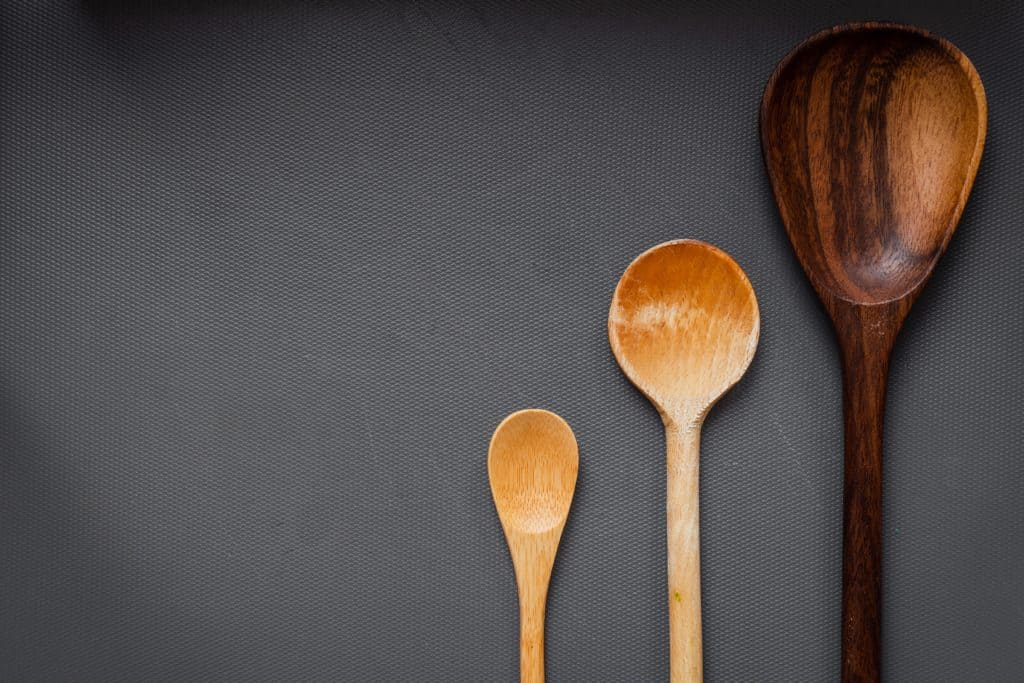 Benefits Of Using The Best Wooden Spoons In Your Kitchen