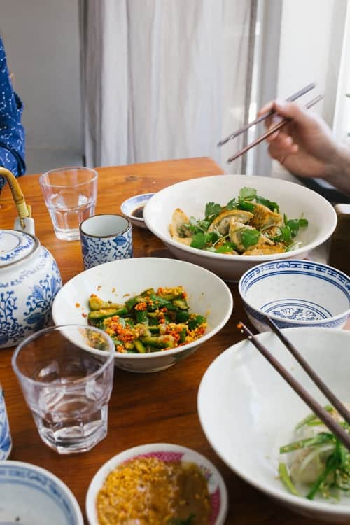 Chinese Favorite Dishes And Delicious Cuisines