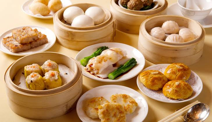 Dim Sum - All Information The Asian Meal