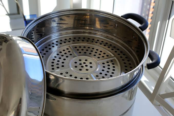 Steamer For Cooking - Advantages Of Using A Steamer