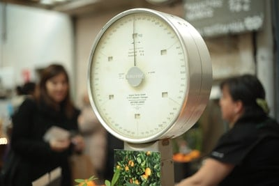 Kitchen Measuring Scales